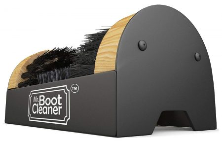 Mr Boot Cleaner