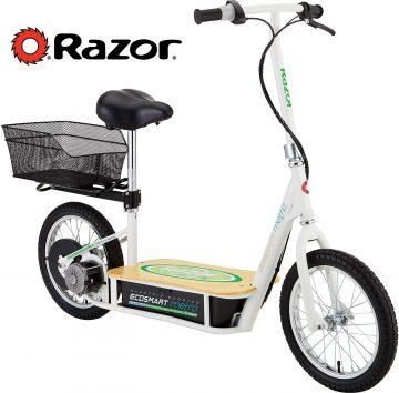 Razor Folding Electric Bikes