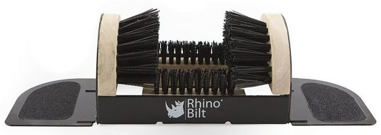 Rhino Bilt Boot Scrapers