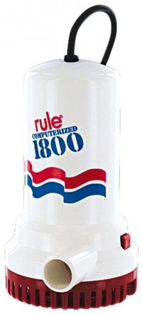 Rule Pool Cover Pumps