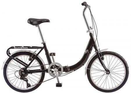 Schwinn Folding Electric Bikes