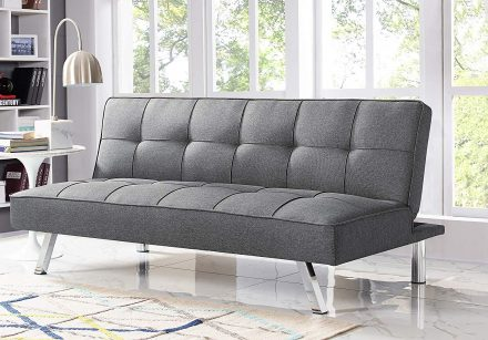Most Comfortable Futons For Sleeping