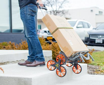 Top 10 Best Stair Climbing Carts in 2019