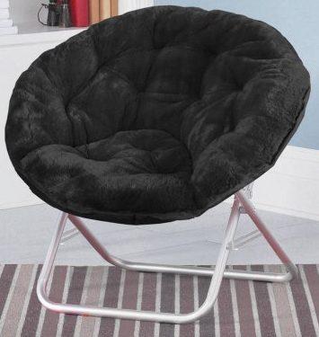 Urban Shop Saucer Chairs