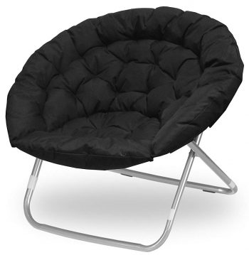 Urban Saucer Chairs