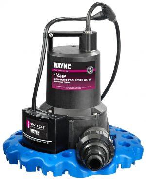 WAYNE-pool-cover-pumps