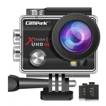 Campark Wearable Cameras