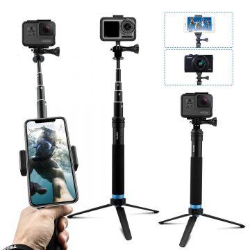 AFAITH GoPro Selfie Sticks