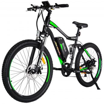 Addmotor-electric-mountain-bikes