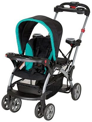 Baby-Trend-strollers