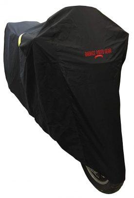 Badass Moto Gear Bike Covers