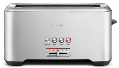 Breville 4 Slice Toasters