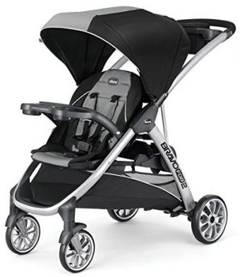 Chicco Sit and Stand Strollers