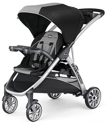 Chicco-strollers