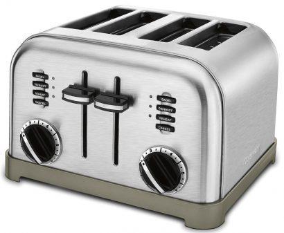 Cuisinart-4-slice-toasters