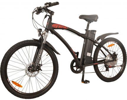 DJ-Bikes-electric-mountain-bikes