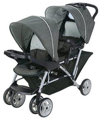 Graco-strollers