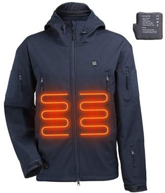 ITIEBO Heated Jackets