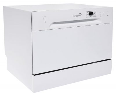 Ivation Countertop Dishwashers