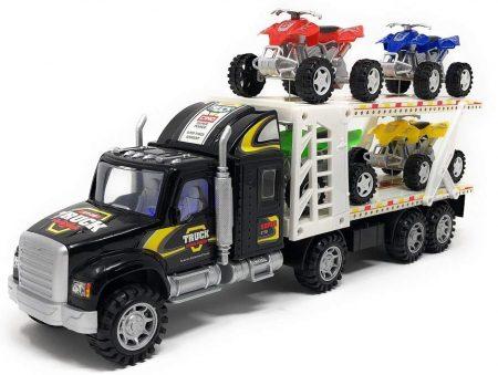 JoyABit Kids Riding Tractors