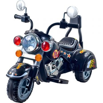 Lil' Rider Electric Motorcycles for Kids