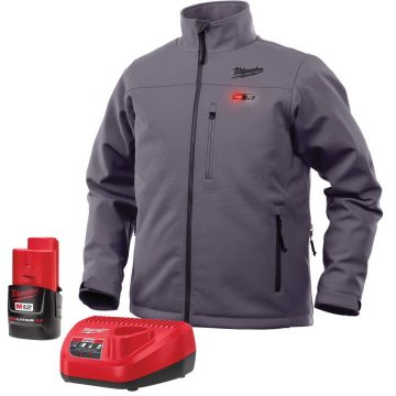 Milwaukee Heated Jackets