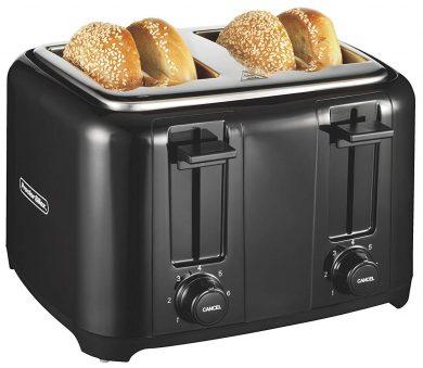 Proctor Silex 4 Slice Toasters