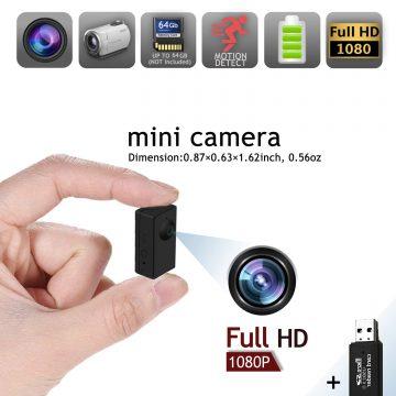 SARSAE Wearable Cameras