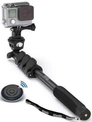 Selfie World GoPro Selfie Sticks