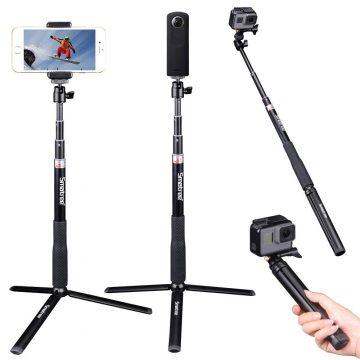 Smatree GoPro Selfie Sticks