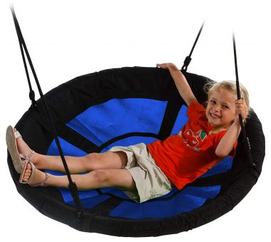 Swing-N-Slide Tree Swings