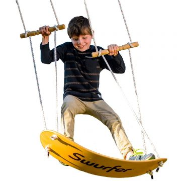 Swurfer Tree Swings