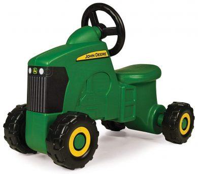 TOMY Kids Riding Tractors