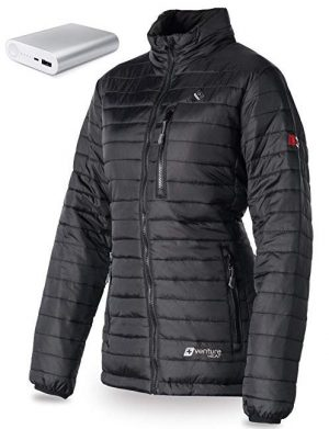 Venture Heat Heated Jackets