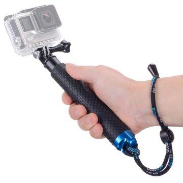 Vicdozia GoPro Selfie Sticks