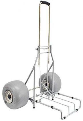 Wheeleez Beach Carts