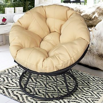 ART TO REAL Double Papasan Chairs