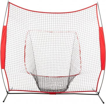 AmazonBasics-baseball-batting-nets