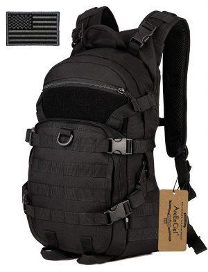 ArcEnCiel Waterproof Motorcycle Backpacks