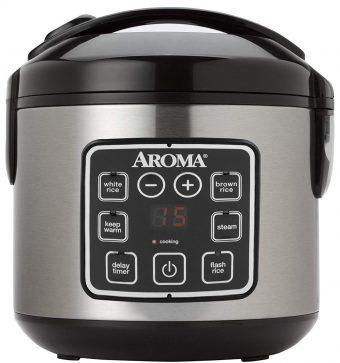 Aroma-Housewares-vegetable-steamers