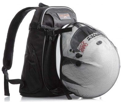 Badass Motogear Waterproof Motorcycle Backpacks