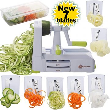 Brieftons Vegetable Slicers