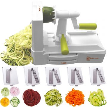 Brieftons-vegetable-slicers
