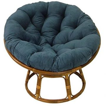 Brookstone Double Papasan Chairs
