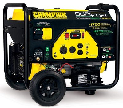 Champion-portable-generators