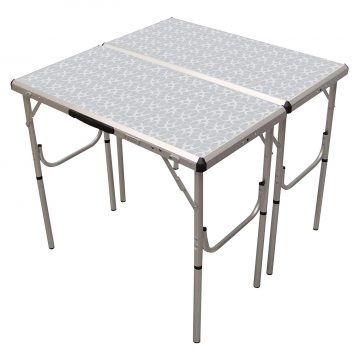 Coleman-folding-camping-tables