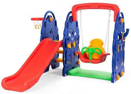 Top 10 Best Toddler Slides In 2020