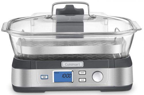Cuisinart-vegetable-steamers