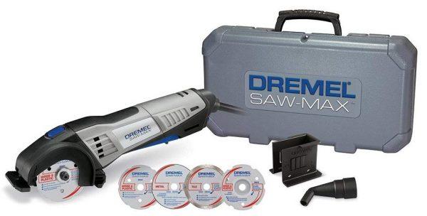 Dremel-mini-circular-saws