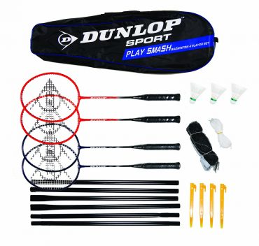 Dunlop Badminton Sets